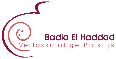 Verloskunde praktijk Badia Logo
